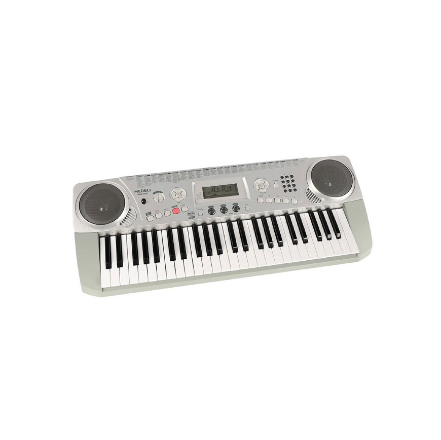 Medeli MC 49A Keyboard 49 full-size toetsen