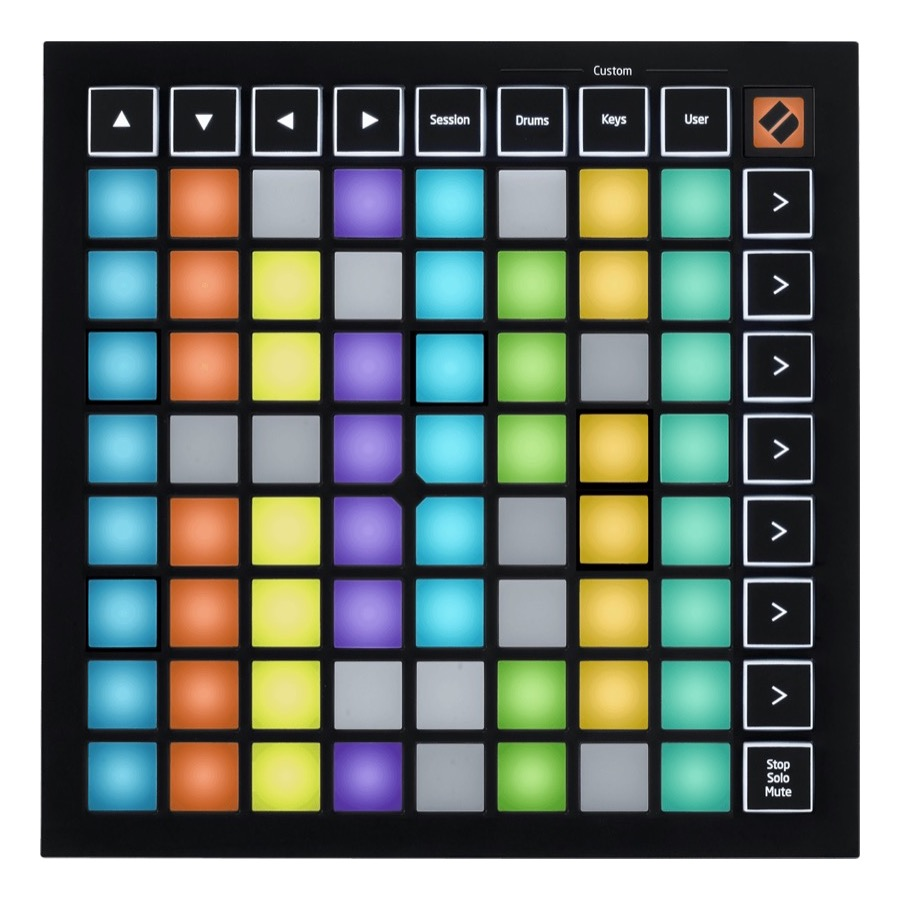 Novation Launchpad Mini MK 3