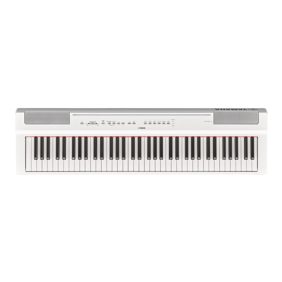 Yamaha P 121 White / P121WH Stage Piano wit