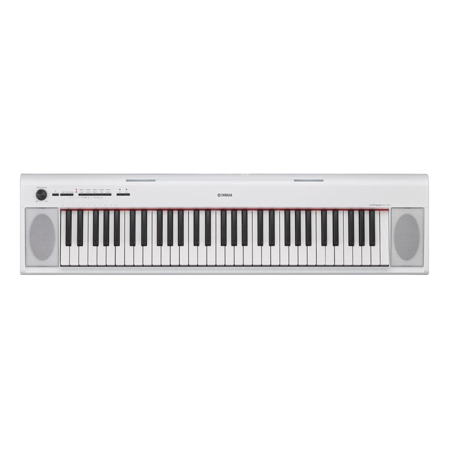 Yamaha NP 12 WH / NP12 WH Wit Digitale Stage Piano