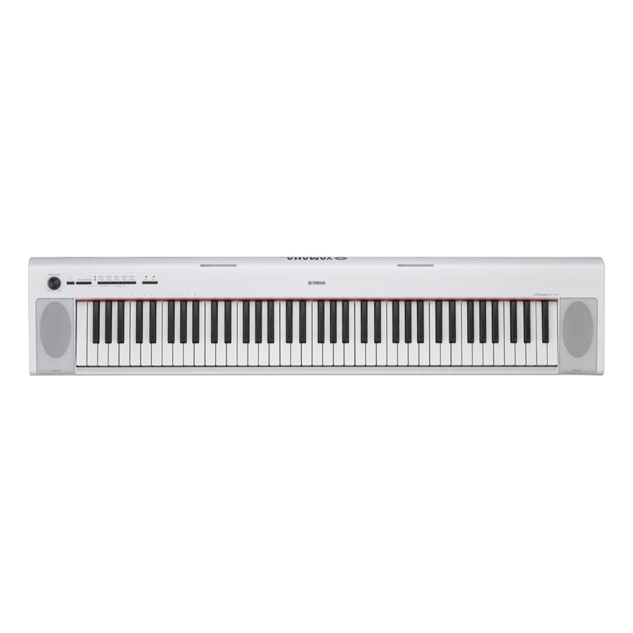 Yamaha NP 32 Wit / NP32 WH Digitale Stage Piano