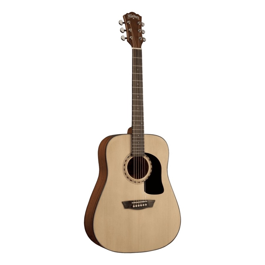 Washburn AD 5 Pack Dreadnought Model Western Gitaar