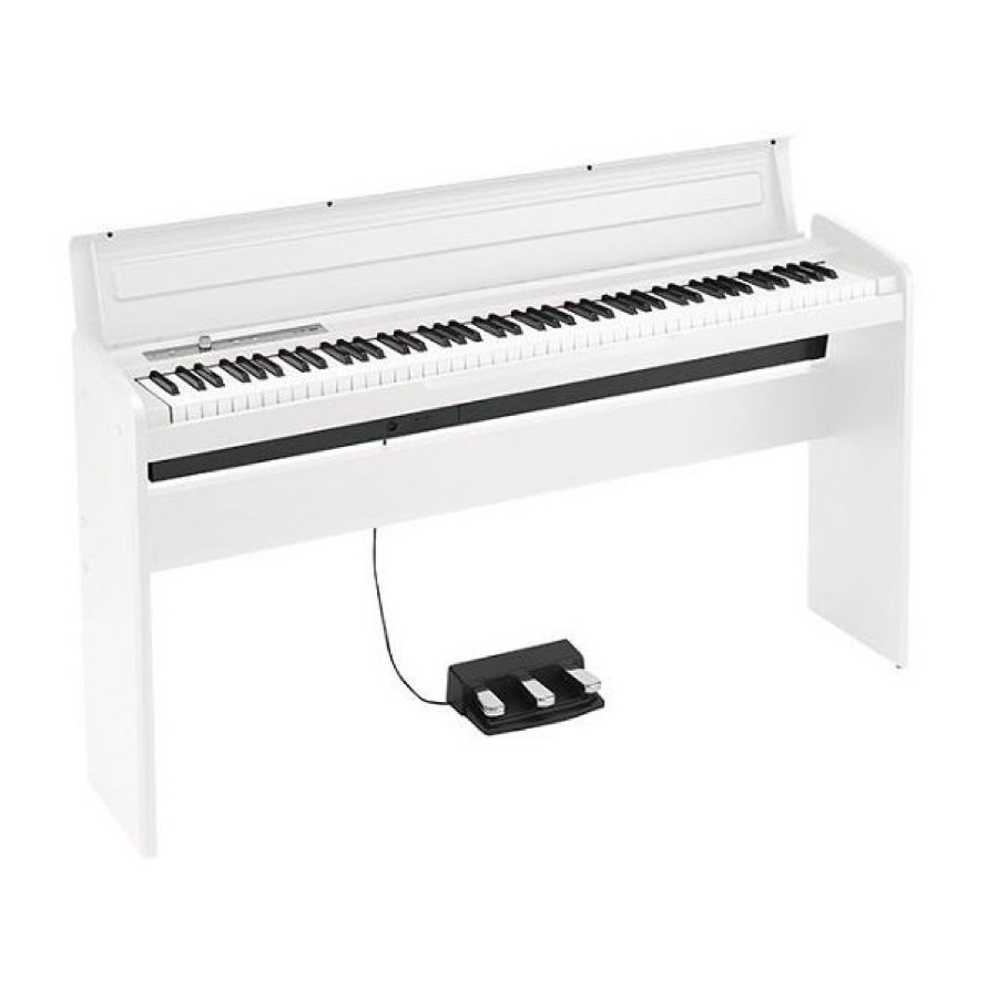 Korg LP 180 WH Digitale Piano Wit