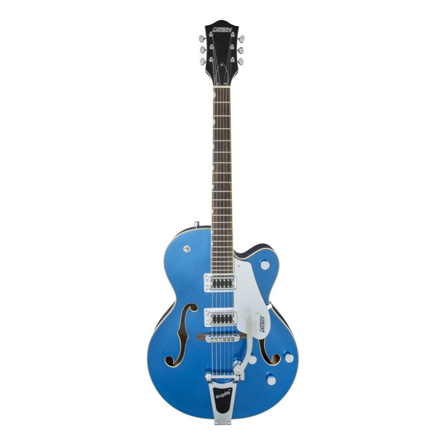 Gretsch G 5420 T / G5420T Electromatic Hollow Body Bigsby Fairlane Blue