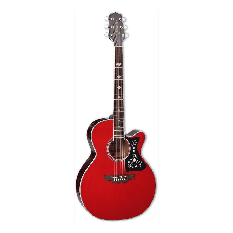 Takamine GN 75 CE WR / GN75CE WR Cutaway Electro Wine Red