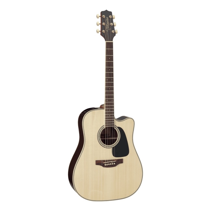 Takamine GD 51 CE Natural / GD51CE Natural Electro Western Gitaar