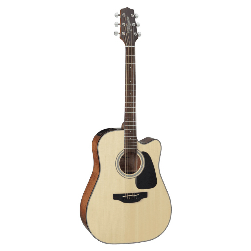 Takamine GD 30 CE Nat / GD30CE Nat Dreadnought Cutaway Electro Natural