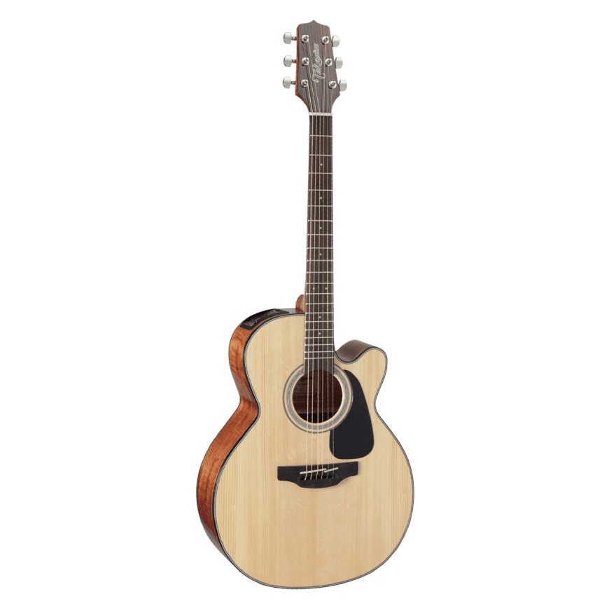 Takamine GN 30 CE Nat / GN30CE Nat Auditorium Cutaway Electro Natural