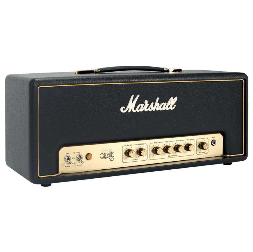 Marshall ORI 50 Head / ORI50H Origin Head 50 Watt